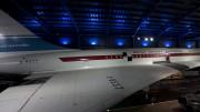 Prototype Concorde 002 G-BSST