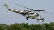 IMGP6488 Czech air force Mi-24V 7354