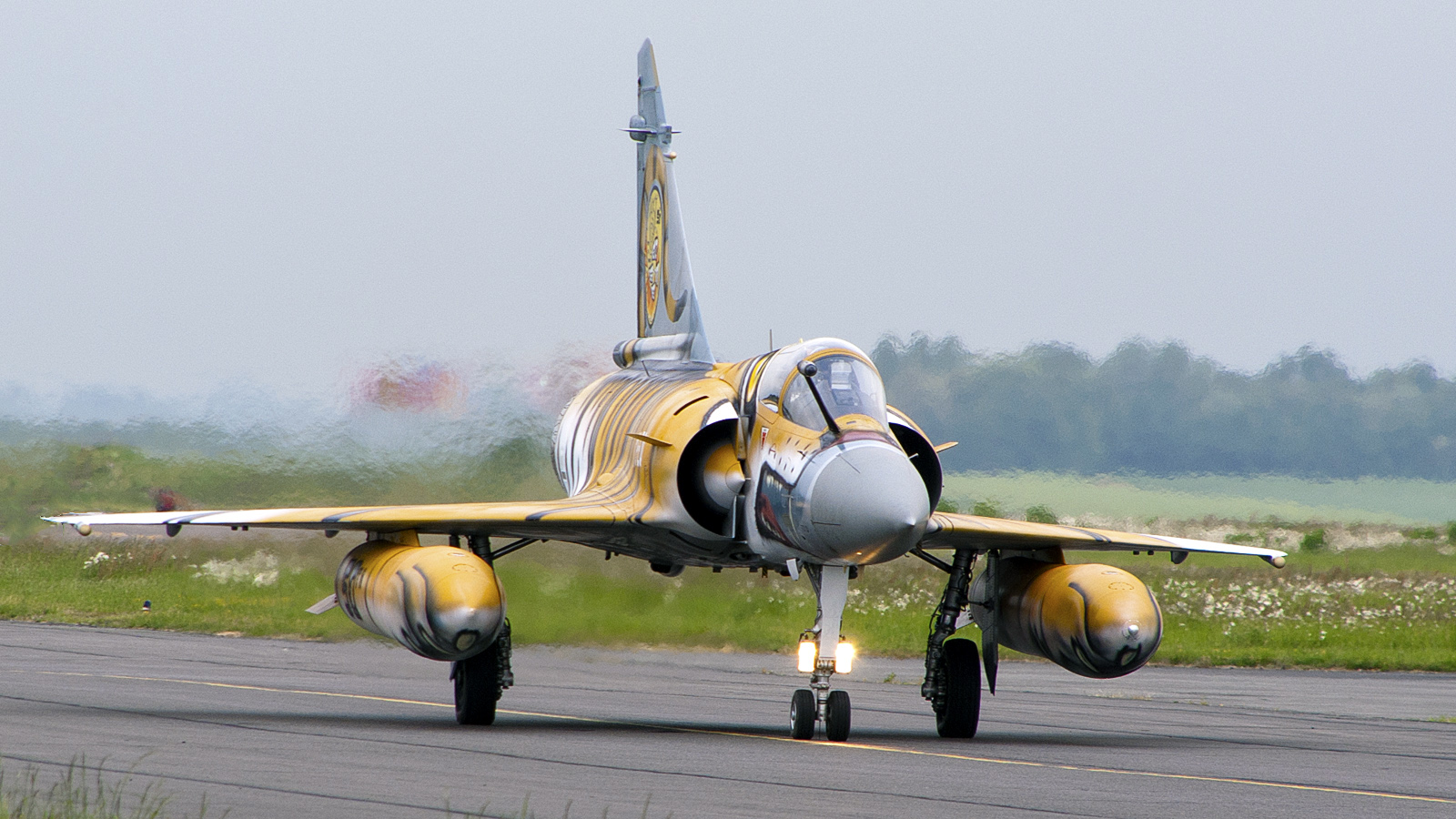 Dassault Mirage 2000-5F French AF 118-EQ