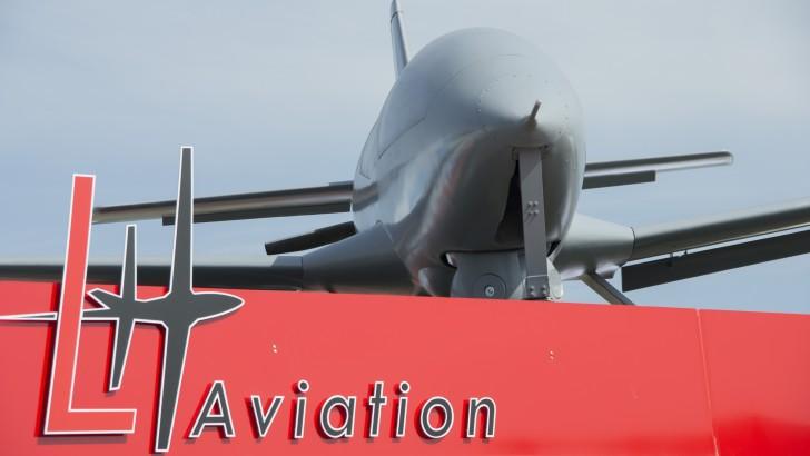 _IGP3405 LH Aviation Logo and mockup