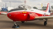 Hunting P-84 Jet Provost T3A XM479