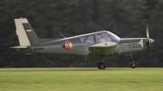 _IGP8588 Zlín Aircraft Z-43 D-EKMX