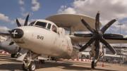 IMGP2478 Grumman E-2C Hawkeye 2000 G-123 163849 US Navy