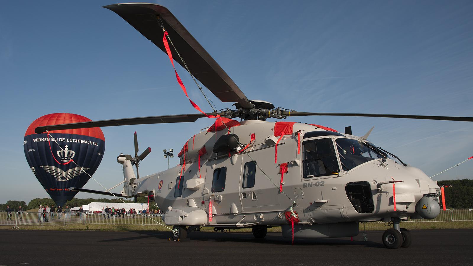 IMGP2622 NHI NH-90 NFH RN-02 Belgian Air Force