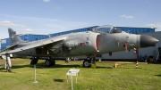 British Aerospace Sea Harrier FA2 ZE694 Royal Navy