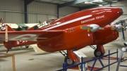 IMGP5895 De Havilland DH88 Comet - G-ACSS