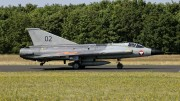 IMGP6475 Saab J35Oe Draken 02 Austrian AF