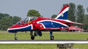 British Aerospace Hawk T1A XX278 RAF