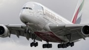 Airbus A380-861 A6-EDS