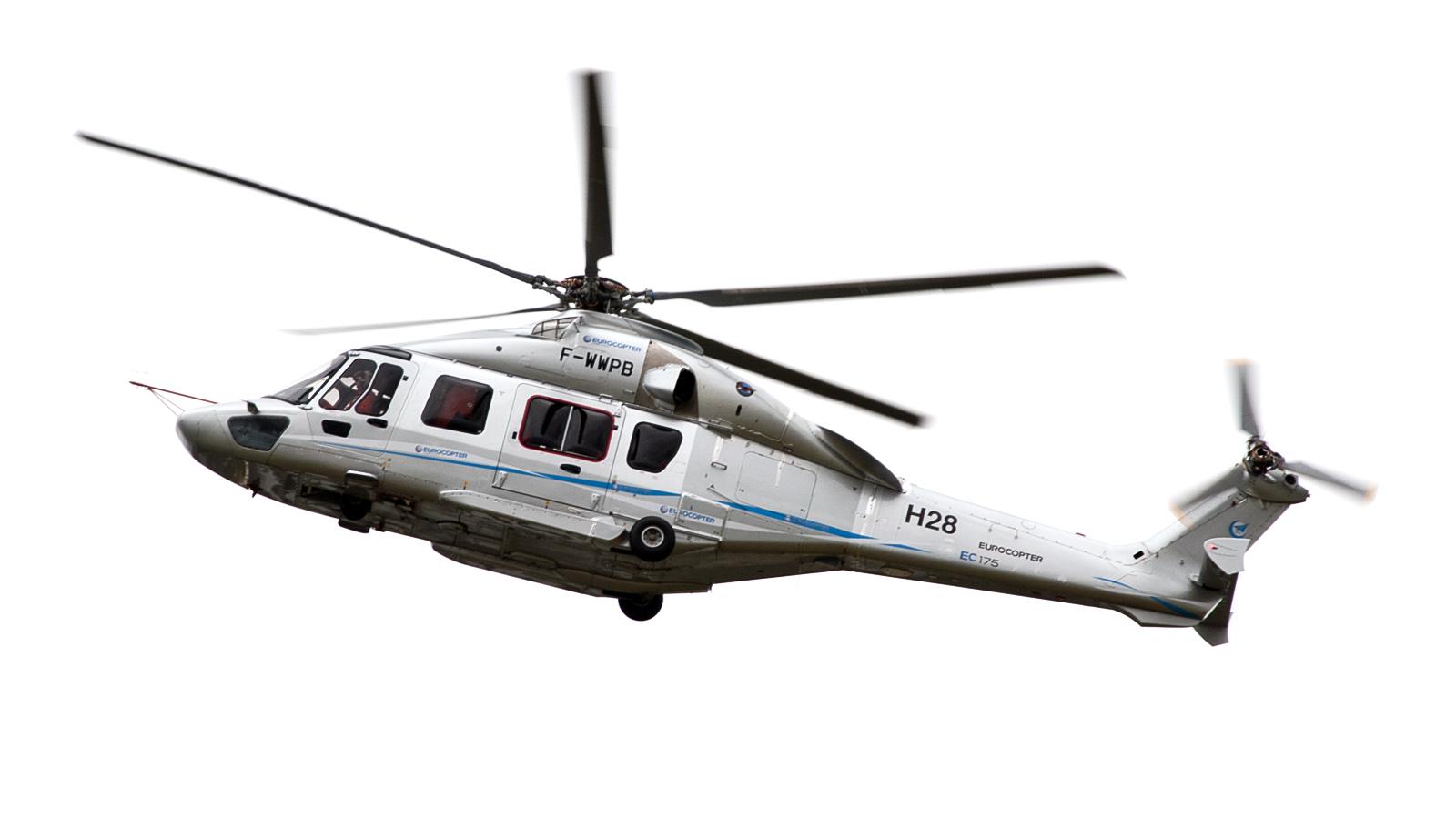 Eurocopter EC175 F-WWPB