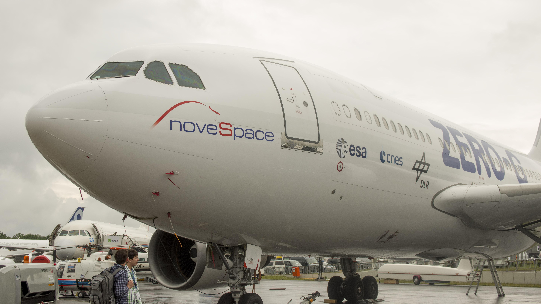 _IMG1724 Airbus A310-304 NOVSPACE ESA F-WNOV