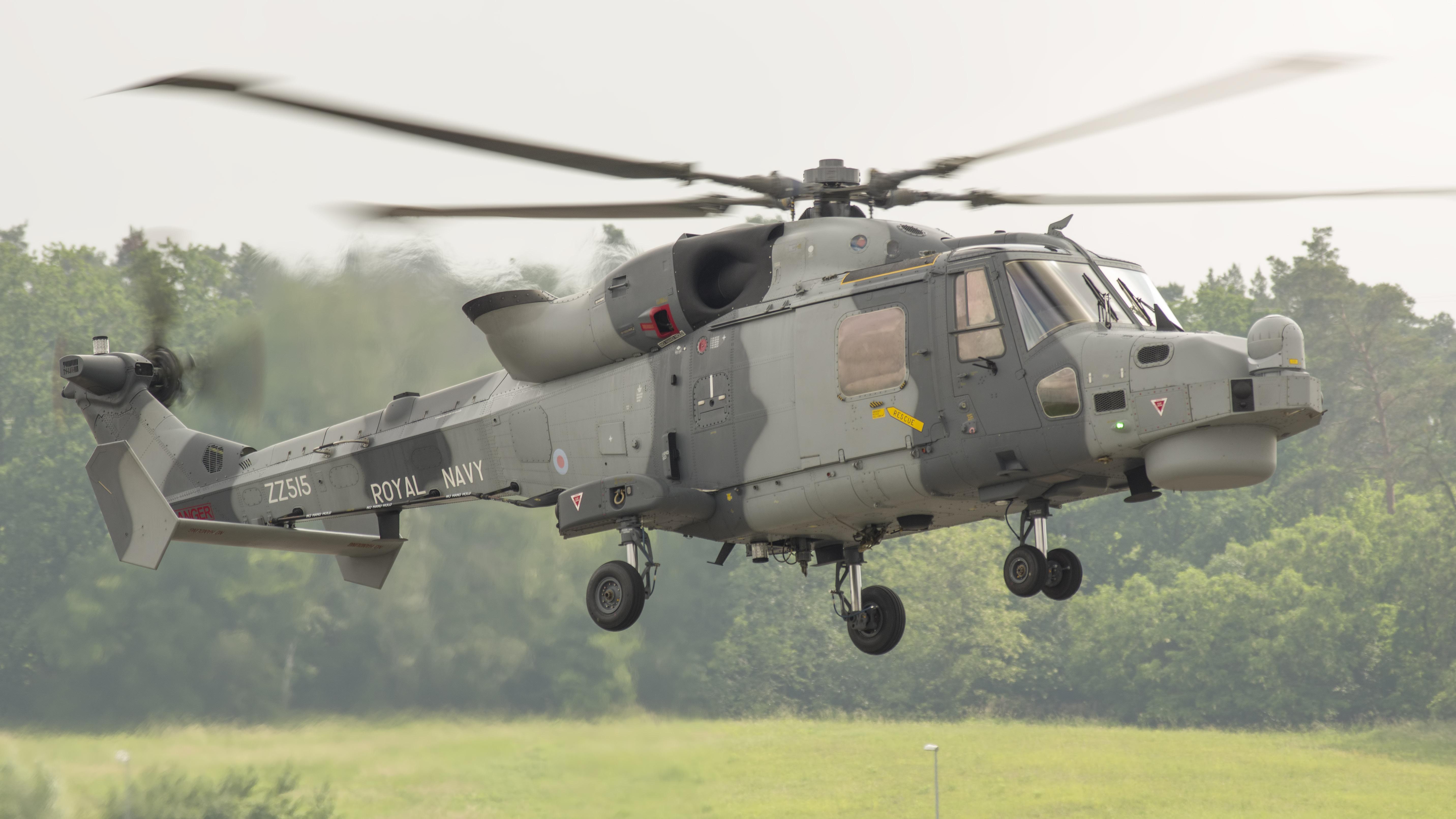 _IMG1972 AgustaWestland AW-159 Wildcat HMA2 ZZ515 Royal Navy