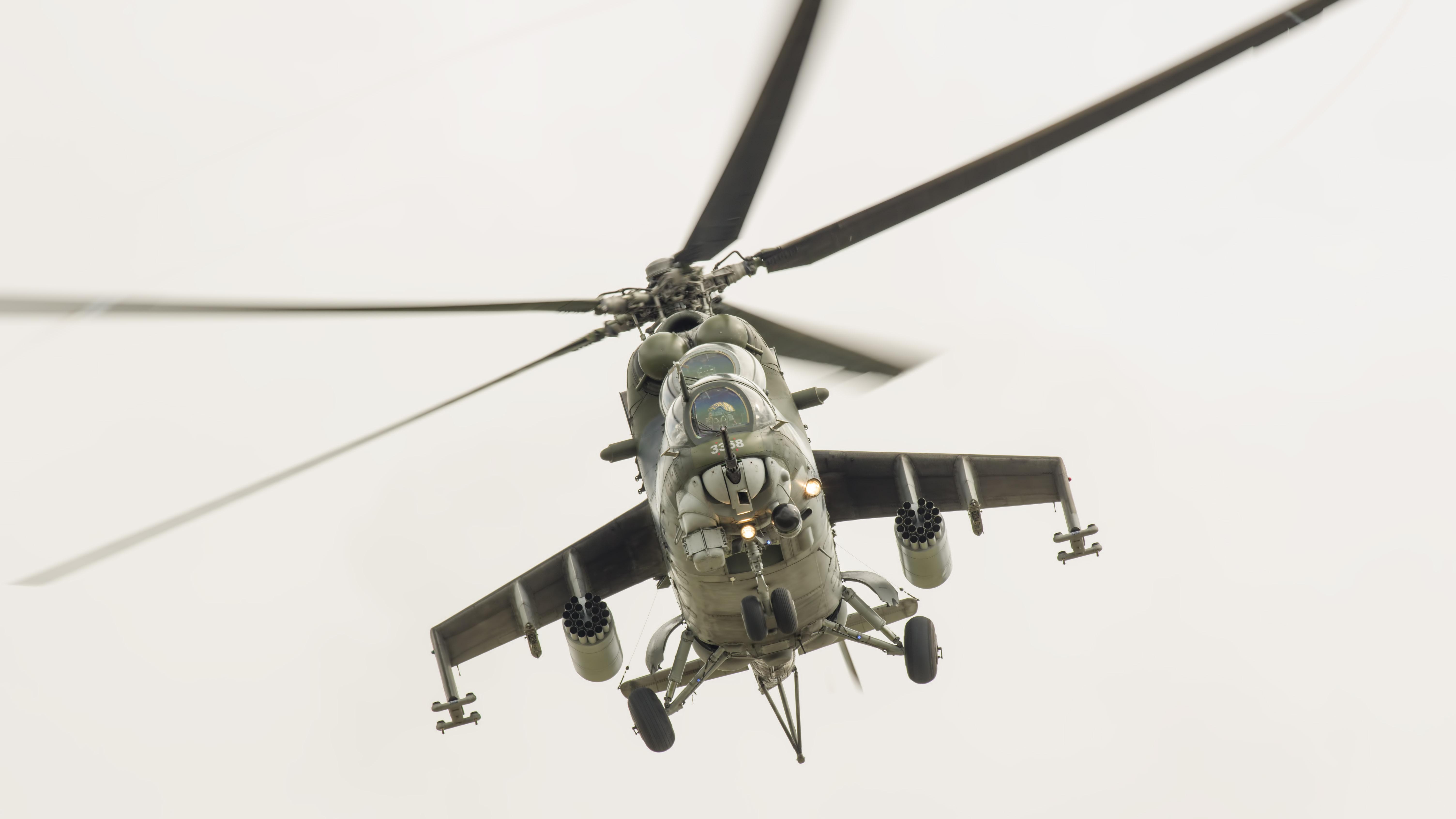 _IMG1997 Mil Mi-35 3368 Czech Air Force