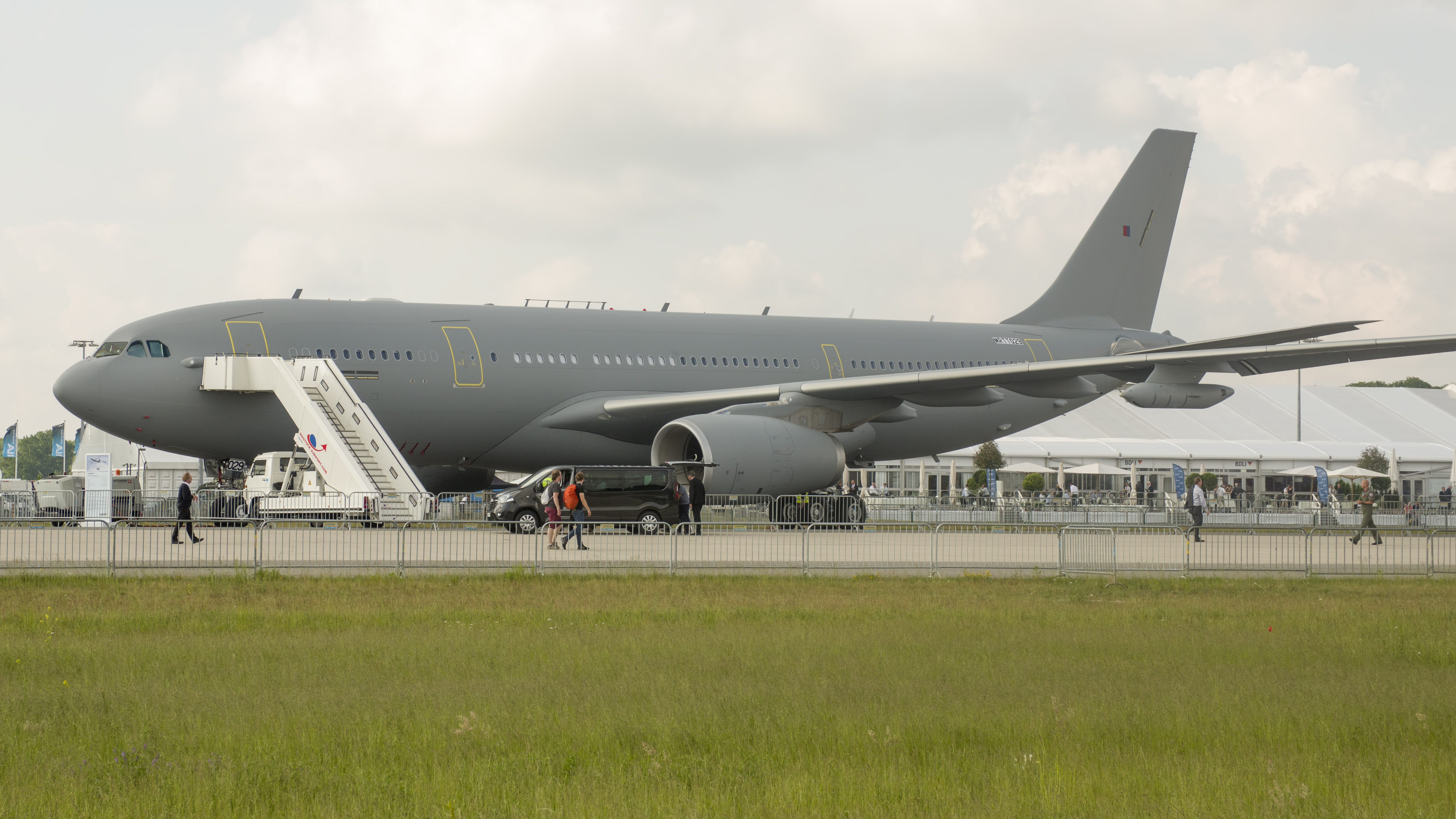 Airbus A330-200MRTT Tanker | ZAP16 COM