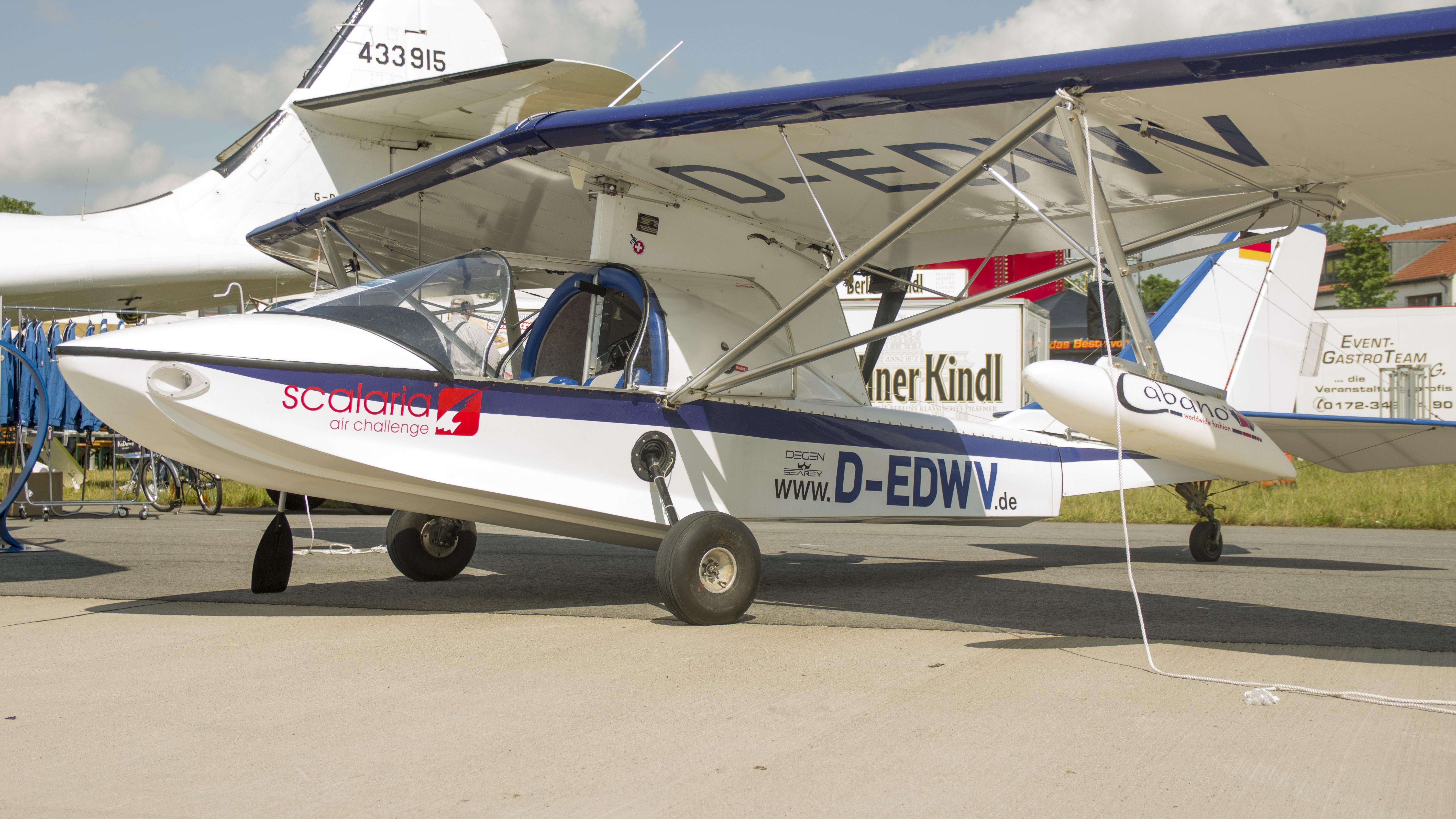 _IMG2309 Progressive Aerodyne Searey N450 D-EDWV