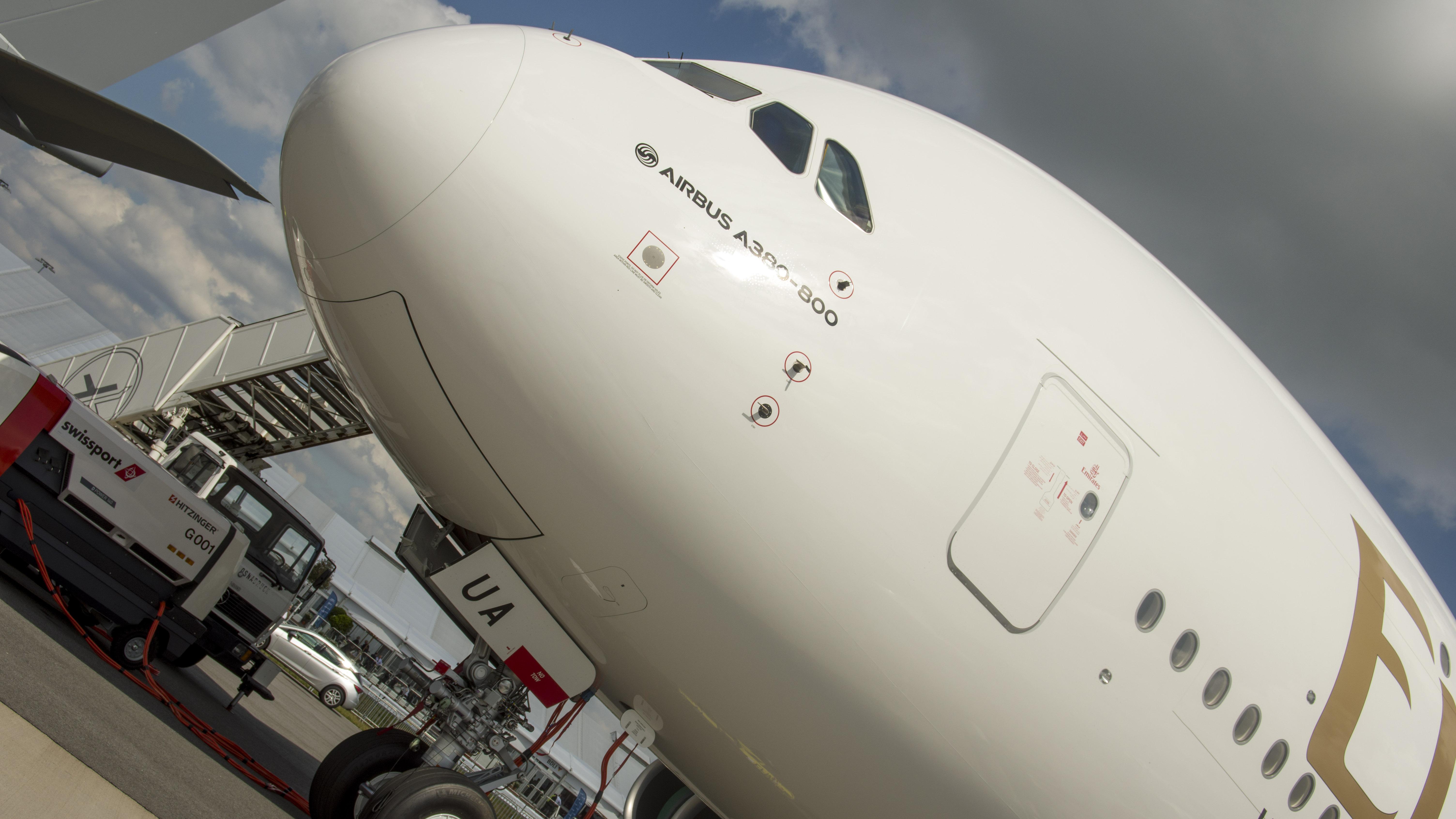 _IMG2349 Airbus A380-861 A6-EUA Emirates