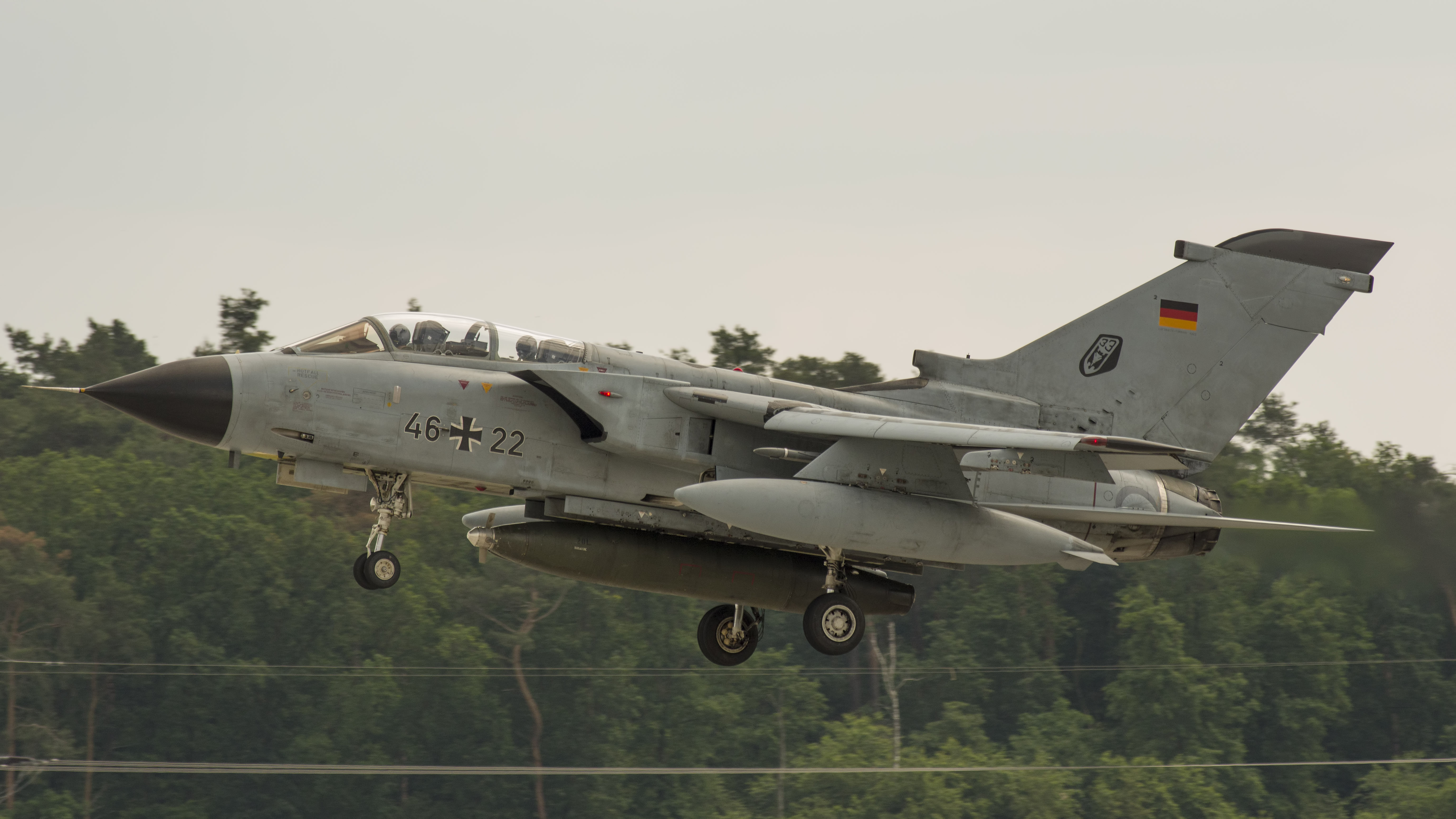 _IMG2664 Panavia Tornado IDS 46+22 German air force