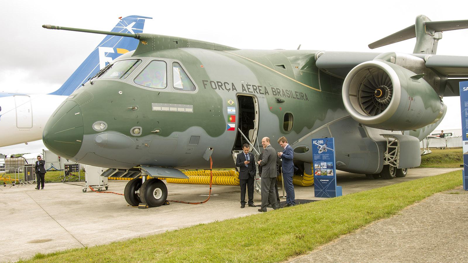 _IMG5487 Embraer KC-390 PT-ZNF Embraer s