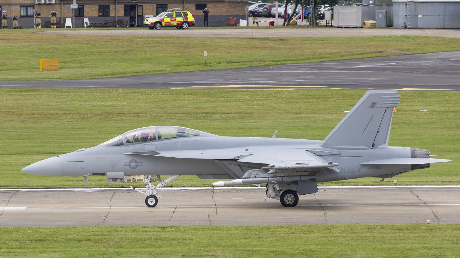 _IMG5709 Boeing FA-18F Super Hornet 168930 US Navy s