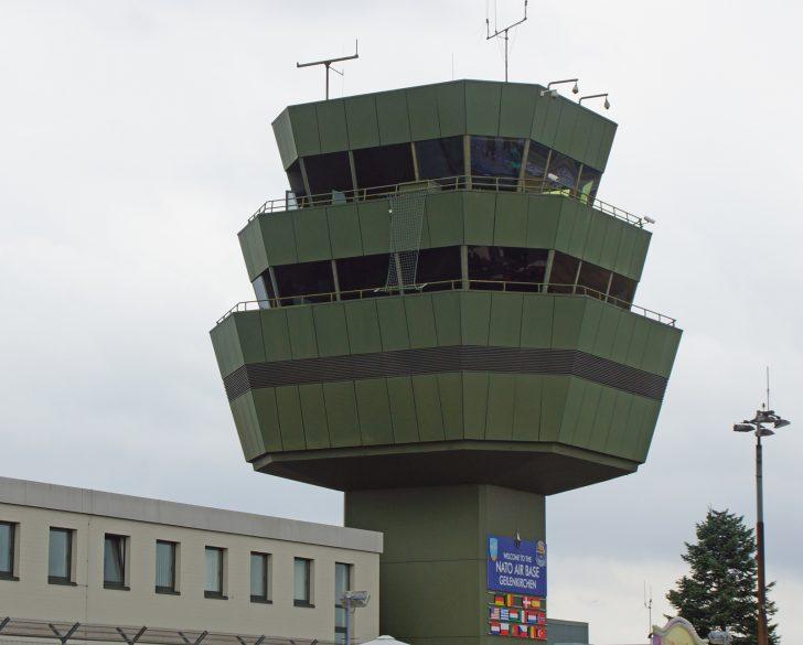 Geilenkirchen Tower