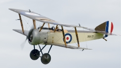 imgp6749-sopwith-pup-g-ebky, Photo: M. van Leeuwen Z.A.P.P.