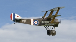 imgp6869-sopwith-triplane-replica-g-bock-n6290, Photo: M. van Leeuwen Z.A.P.P.